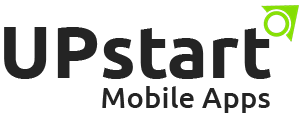 UPstart mobile apps